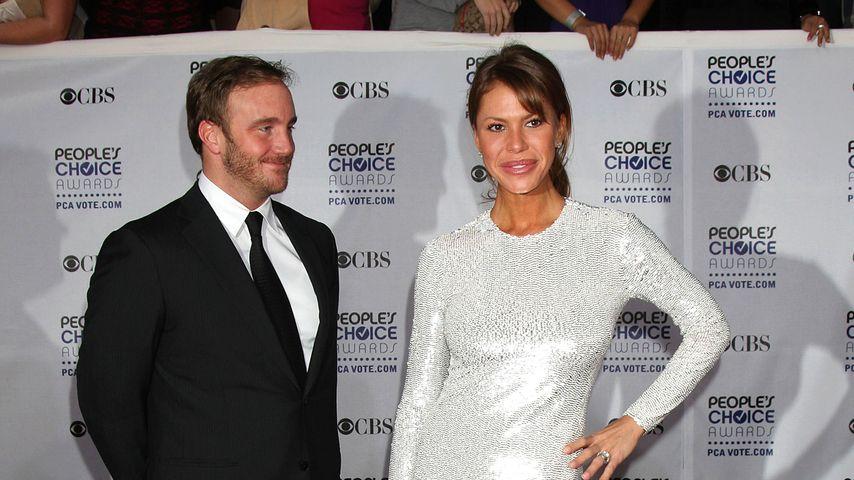 Nikki Cox depressiv: Lässt sich Jay Mohr jetzt scheiden?