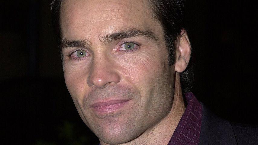 Jay Pickett im Januar 2001 in Los Angeles