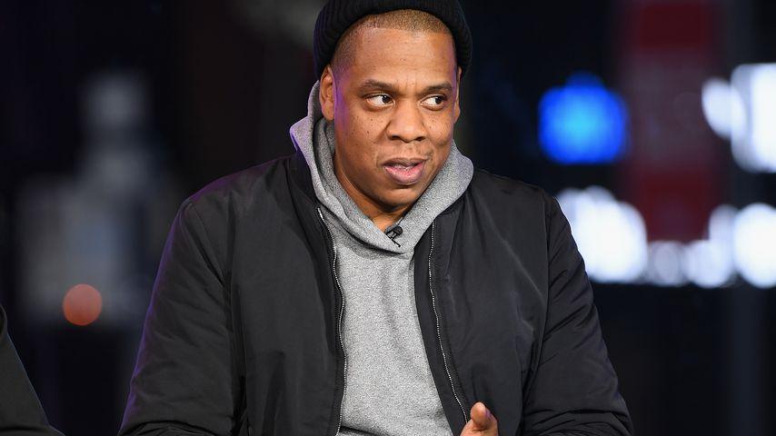 Sänger Jay-Z