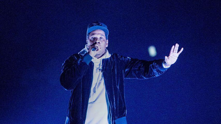 Song-Lyrics: Sah Jay-Z 2010 etwa Fabrik-Explosion voraus?