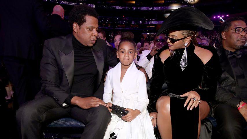 Jay-Z: Mit gestohlenen Musikaufnahmen erpresst