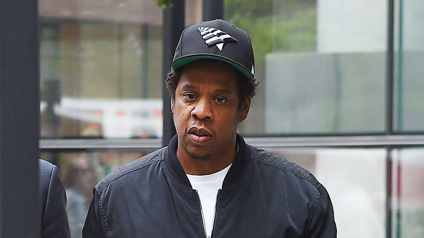 Jay-Z, Mai 2019