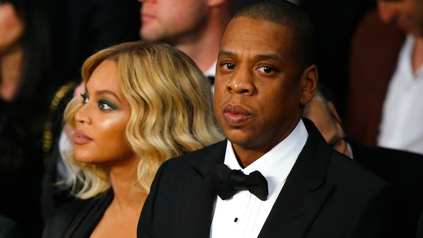 Trennung von Beyoncé: Ist Ehemann Jay-Z nun ausgezogen?