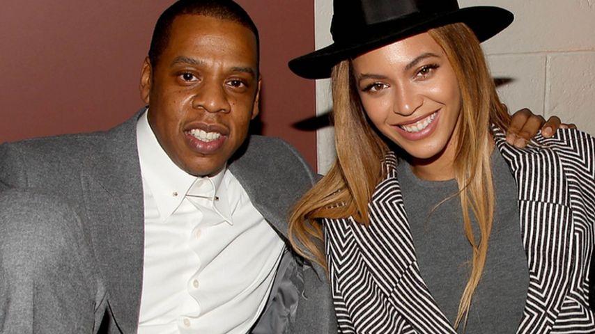Beyoncé & Jay-Z: Erwarten sie endlich ihr zweites Baby?