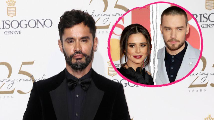 """Cheryls Ex lästert über Liam: """"Kleiner, 24-jähriger Junge!"""""""
