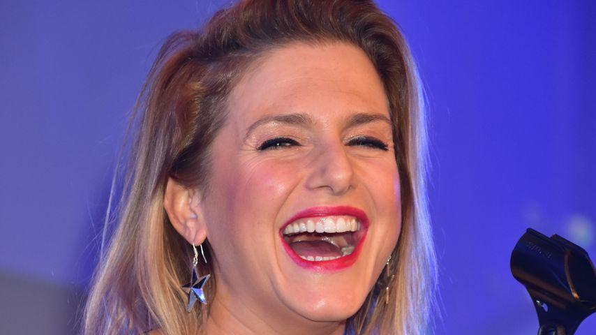 Jeanette Biedermann, Sängerin