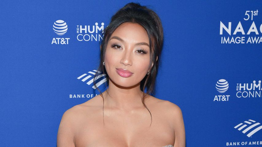 Jeannie Mai bei den Naacp Image Awards
