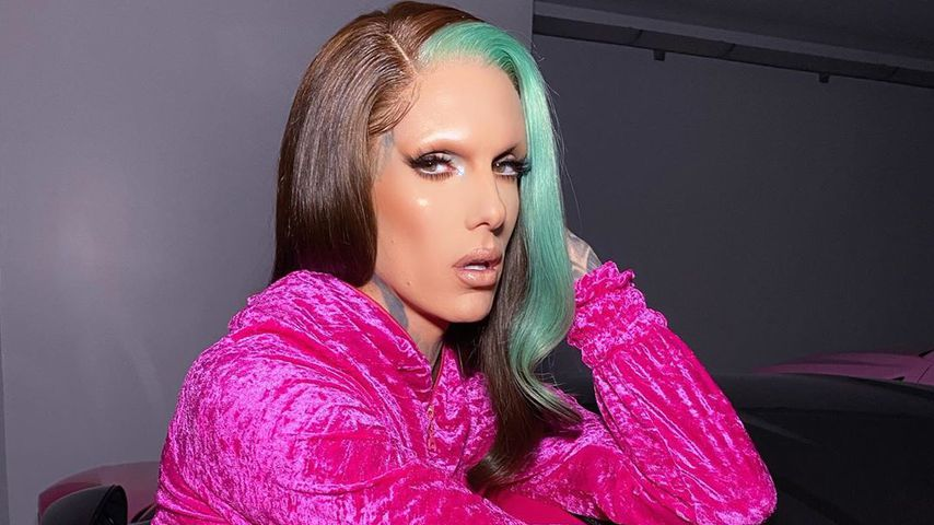 Jeffree Star im September 2020
