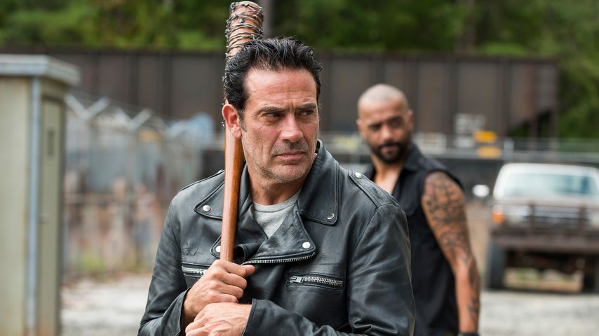 "Kommt ""The Walking Dead""-Spin-off mit Jeffrey Dean Morgan?"