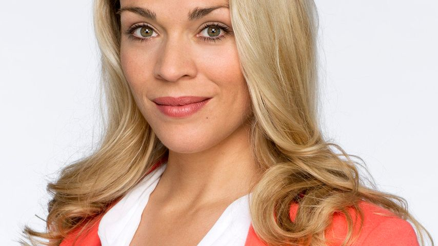 Rote Rosen-Star Jelena Mitschke: Das Baby ist da!