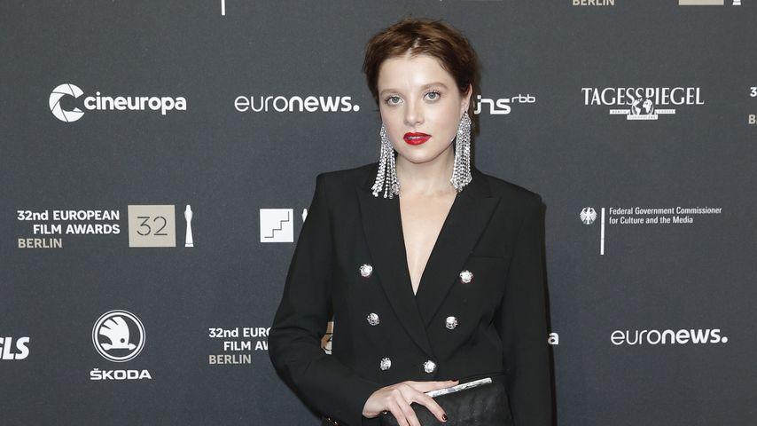 Jella Haase beim Europäischen Filmpreis 2019