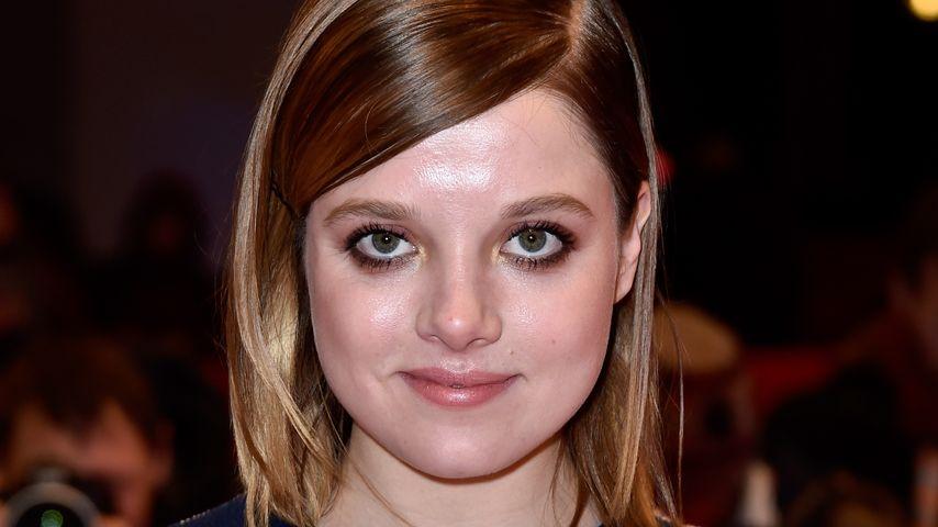 """Fack ju Göhte""-Jella Haase: Shooting-Star auf Berlinale!"