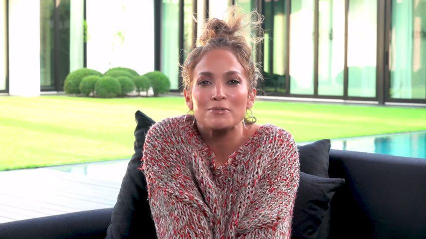 Vom Superstar zum Web-Star: J.Lo wird jetzt echt YouTuberin!