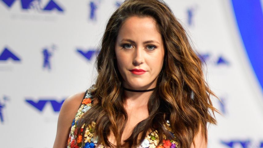 Jenelle Evans bei den MTV Video Music Awards 2017