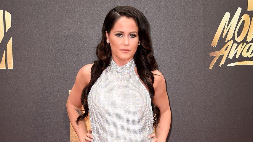 Jenelle Evans, Schauspielerin