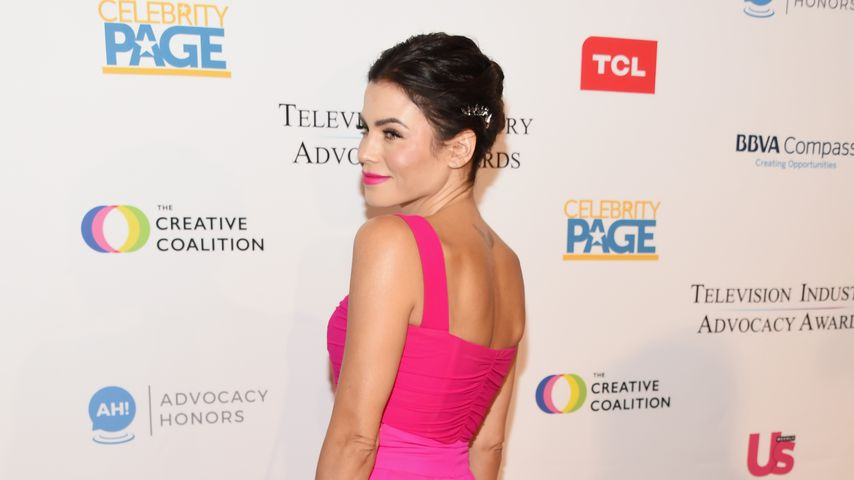 Jenna Dewan auf der Pre-Emmy-Party in Los Angeles