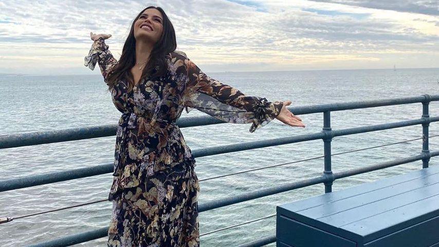 Schauspielerin Jenna Dewan
