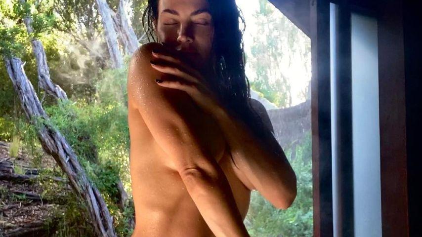 Badetag: Jenna Dewan zeigt sich komplett nackt im Netz!