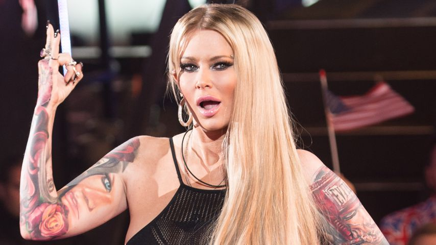 Jenna Jameson im August 2015