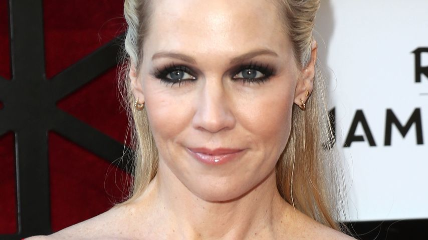"Jennie Garth bei ""Comedy Central"""
