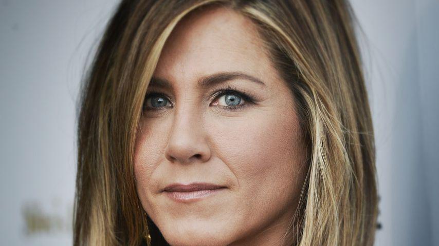 Jennifer Aniston bei einer Fimpremiere in Los Angeles