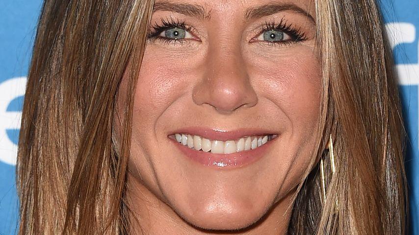 Jennifer Aniston: Leben mit 45 ist besser denn je!
