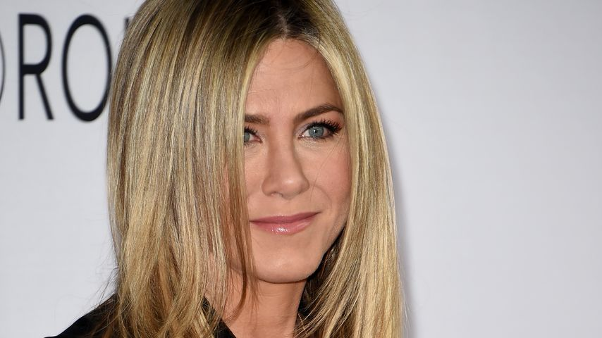 Jennifer Aniston: Hat sie das Kinderkriegen abgeschrieben?