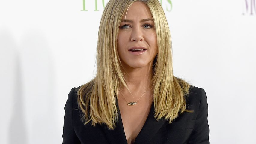 "Jennifer Aniston bei der Premiere von ""Mother's Day"""