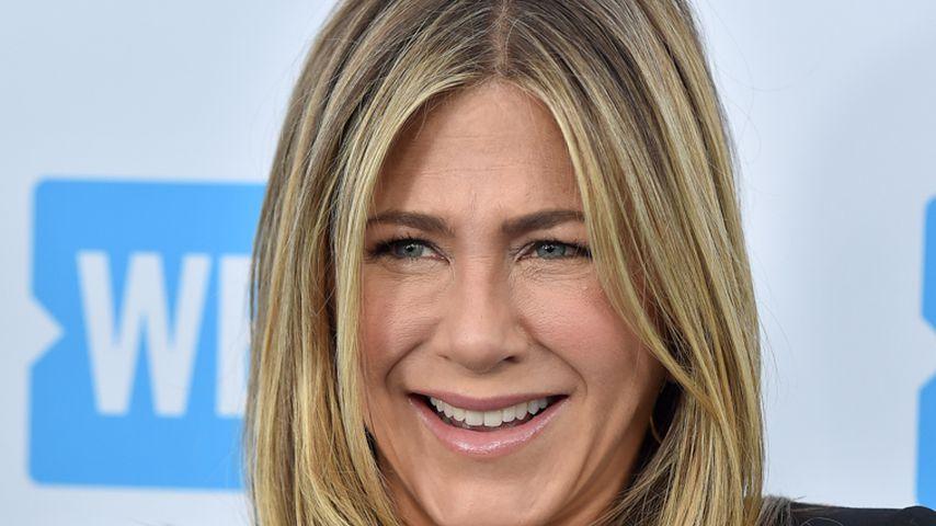 Jennifer Aniston auf dem WE Day California