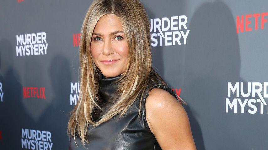 Jennifer Aniston, Filmstar