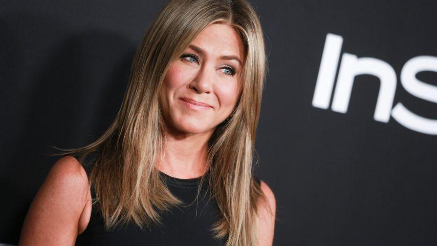 """Das hat Jennifer Aniston vom """"Friends""""-Set mitgehen lassen"""