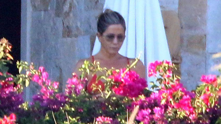 Schauspielerin, Jennifer Aniston