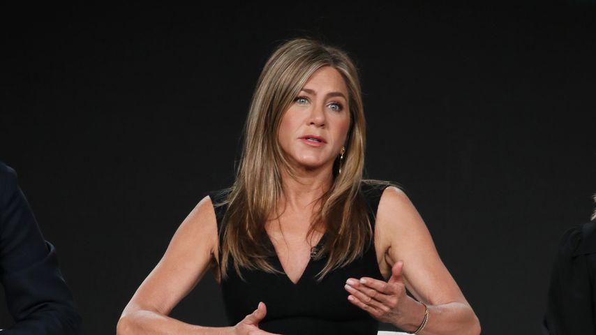 Jennifer Aniston erntet Shitstorm wegen Christbaumschmuck!