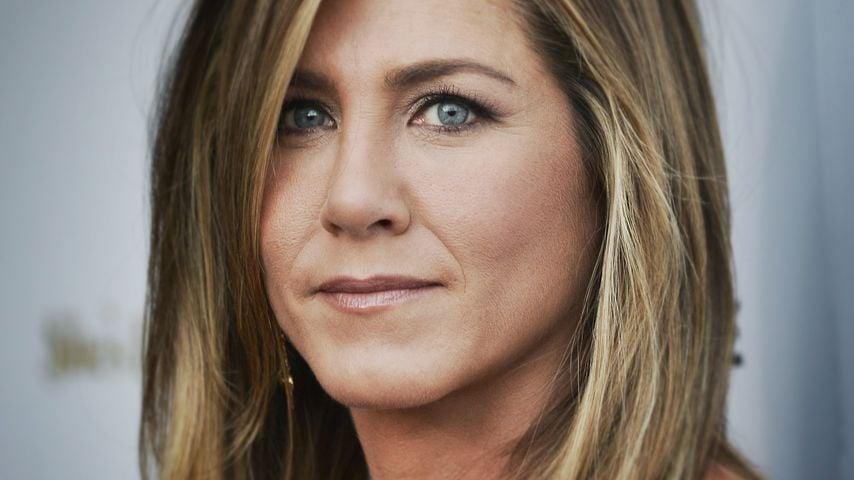 Wut-Rede: Jennifer Aniston ist nicht traurig und kinderlos!