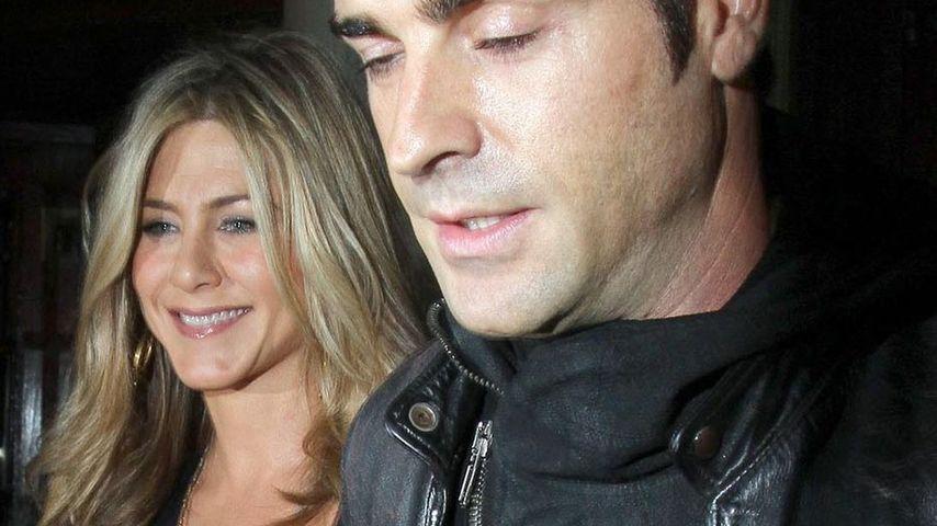 Unromantisch? Jennifer Aniston will Ehevertrag