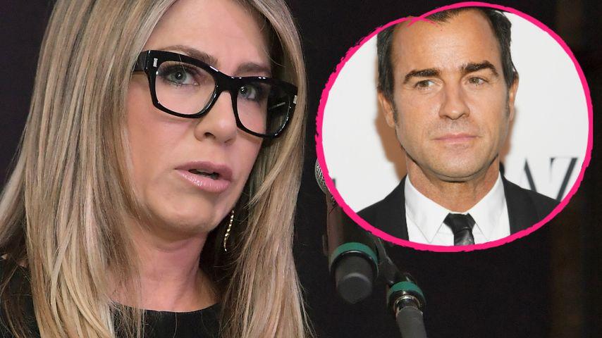 """In Ehe mit Jen Aniston: War Justin Theroux """"ein Monster""""?"""