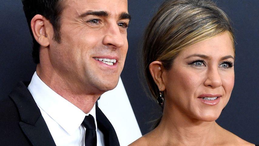 Jennifer Aniston: Sie kennt die Liebes-Wahrheit