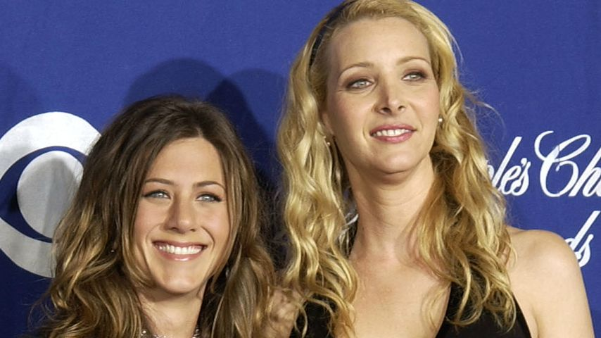 """Jennifer und Lisa verraten: So wird die """"Friends""""-Reunion!"""
