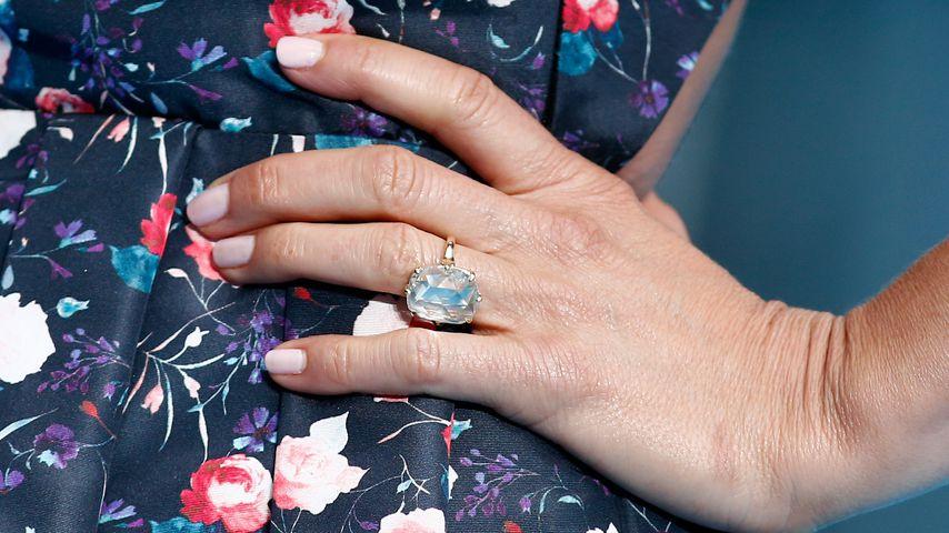 Jennifer Anistons Verlobungsring