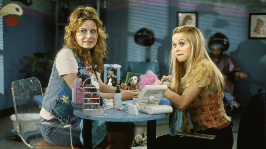 """Jennifer Coolidge und Reese Witherspoon in """"Natürlich Blond"""""""
