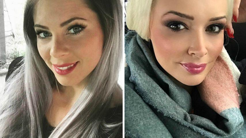 Jenny Frankhauser & Schwester Dani: Zum Streiten gehören 2!