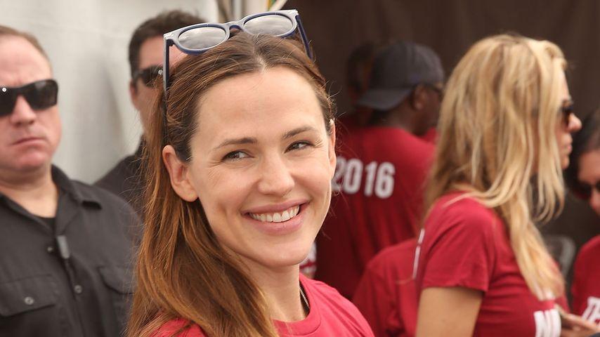 Jennifer Garner beim ALS Walk in Los Angeles