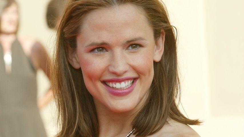 Jennifer Garner im September 2003