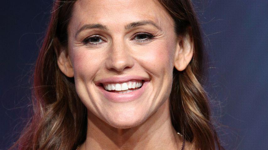 Jennifer Garner in Beverly Hills