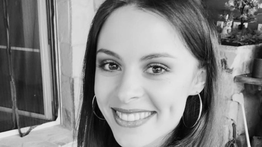 Jennifer Haben im Mai 2019