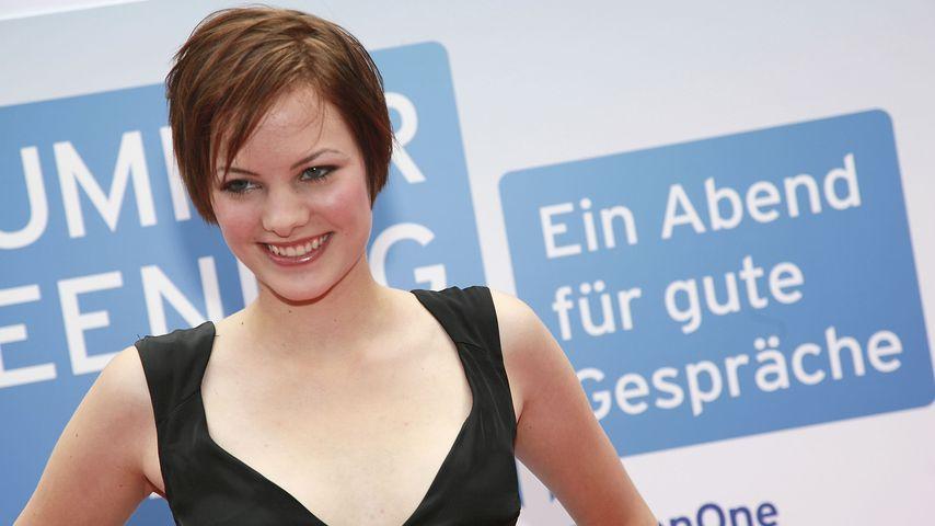 GNTM-Gewinnerin Jennifer Hof: Bereut sie ihre Teilnahme?