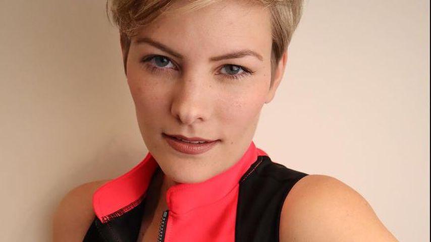 Jennifer Hof, Model