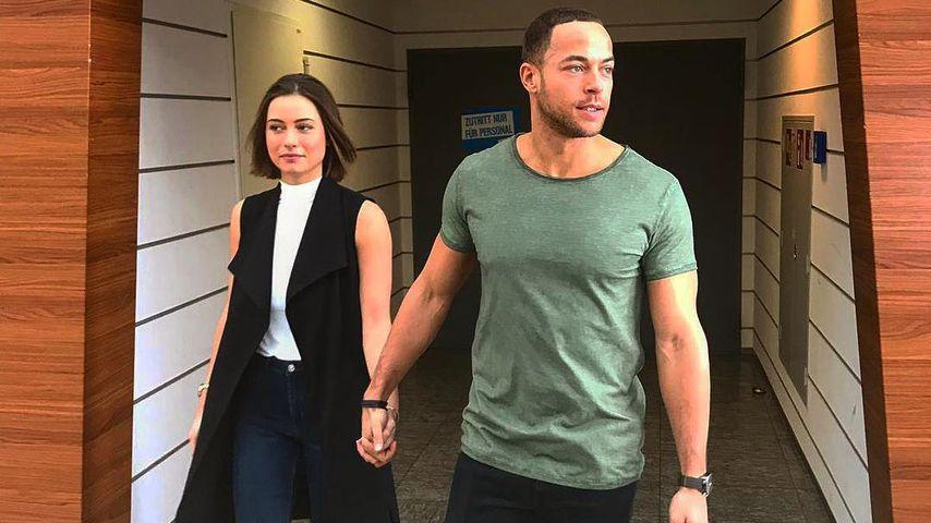 Bachelor Andrej und seine Jenny: Schluss mit der Liebe auf Distanz