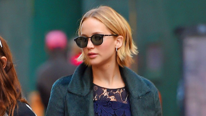 "Jennifer Lawrence: ""Hanging Tree"" wird Tanzhymne"