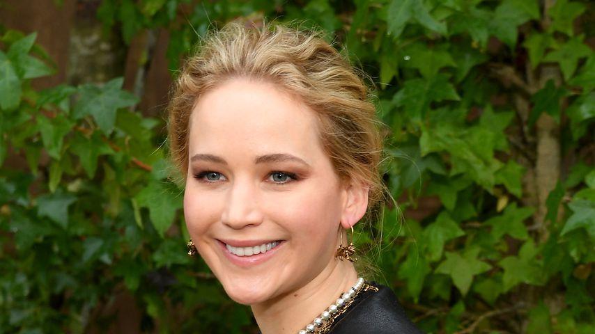 Jennifer Lawrence im September 2019 in Paris